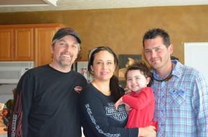 Ludy Family