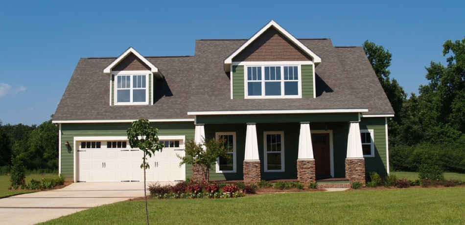 Hardie Plank Siding Houston